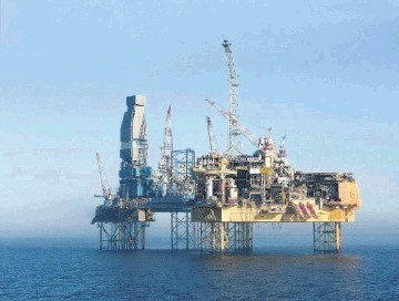 CLOSURE: Production is returning to normal after closure of a crucial North Sea pipeline