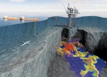 Statoil's Mariner field