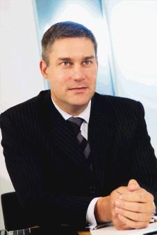 Matt Underhill, MD at Hays Oil & Gas
