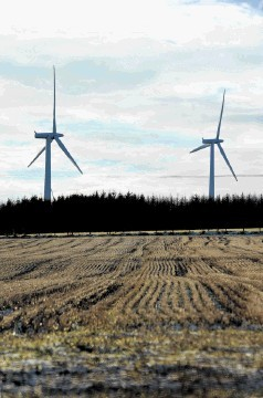 ENERGISED: The Scottish Highland Renewable Energy Conference is being held next Thursday