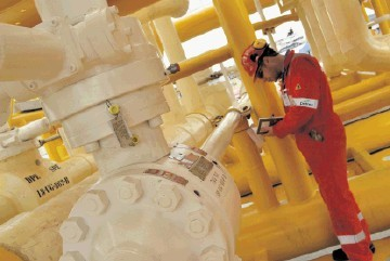 NORTH SEA FOCUS: The Aberdeen consultant's workforce is expected to climb to 35 by the end of 2013
