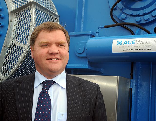 Alfie Cheyne
