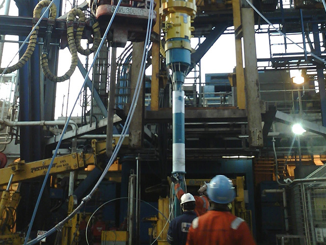 Drillers could see credit line shrink