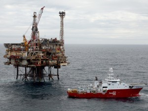 North Sea operators help to launch platform for streamlining tendering