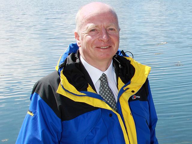 EMEC MD Neil Kermode