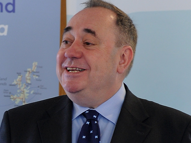 FUNDING: Energy Skills Scotland support doubled to £6.5million