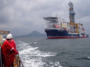 "Stena Drilling to begin operations off the coast of Guyana ""imminently"""