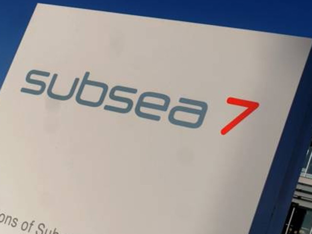 Subsea 7 news