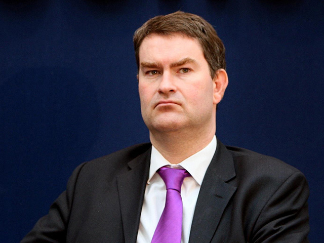"TAX RULES: Exchequer secretary David Gauke wants to deliver ""the right balance"""