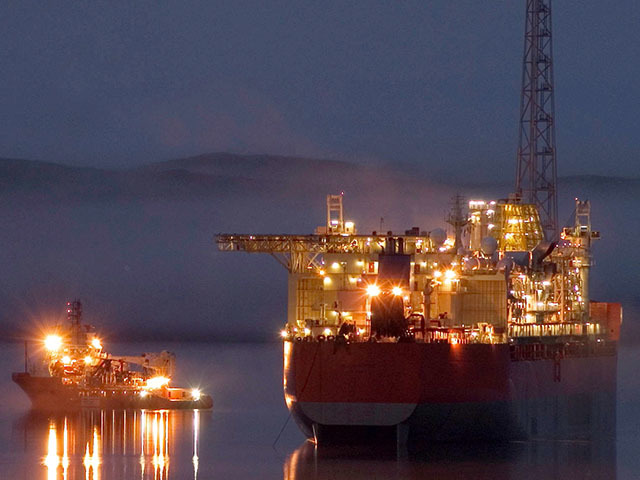 Offshore news