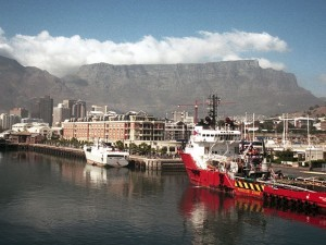 Impact reclaims South African blocks