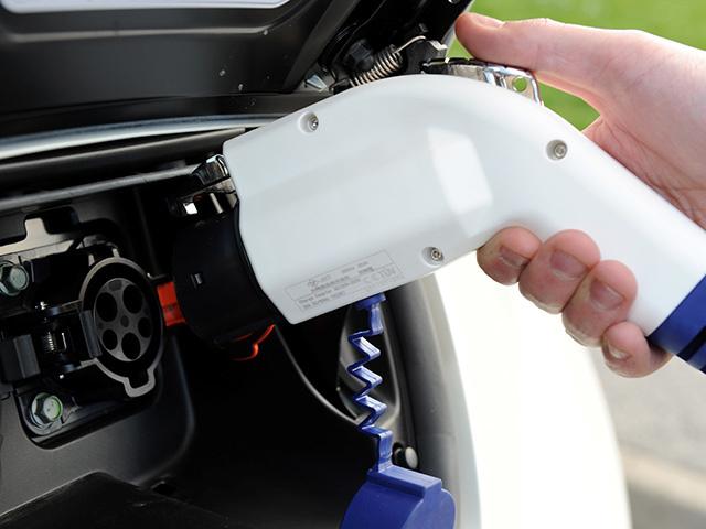 Electric cars (EV)