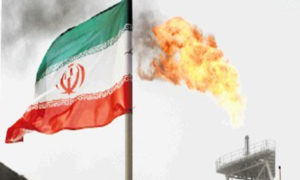 Iran says it's reviving oil output to pre-sanctions levels