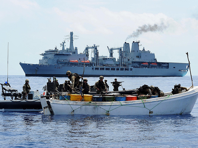 Success in the fight against Somali piracy has resulted in groups rethinking their options