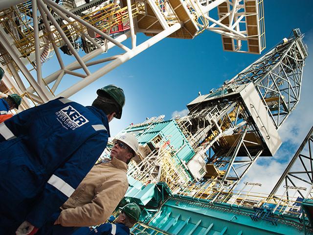 Xcite Energy news