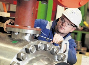 EnerMech is set to make further job losses