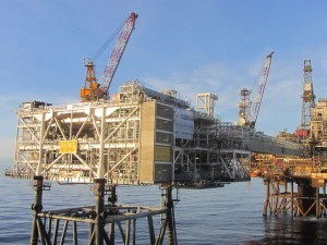 Apache turns a profit in Q1 despite extended North Sea downtime