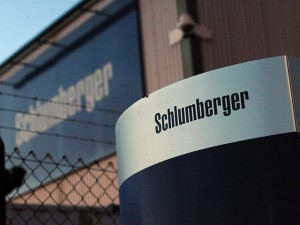 Six people charged by police after Schlumberger protest action