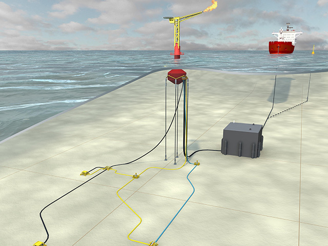 Enegi's proposed unmanned buoy system