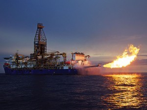 Stage set for Mozambique gas event