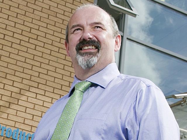 Paul Rushton