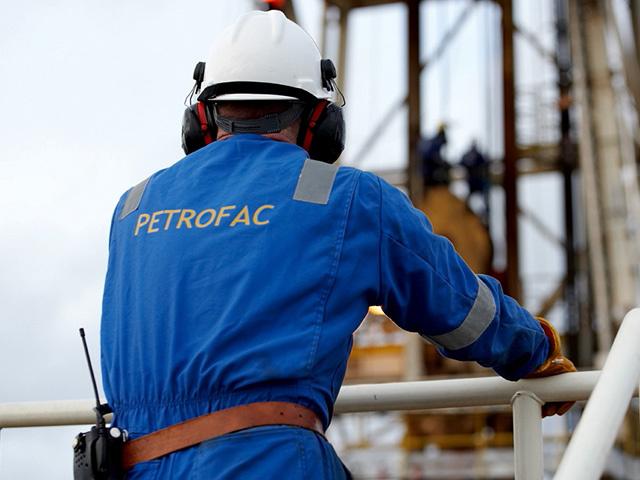 Petrofac Ineos