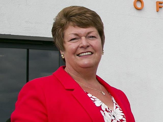Sylvia Halkerston