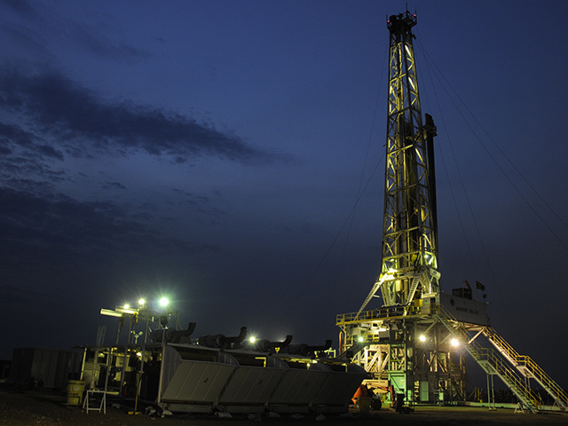 London-listed Tullow Oil drilling in Uganda