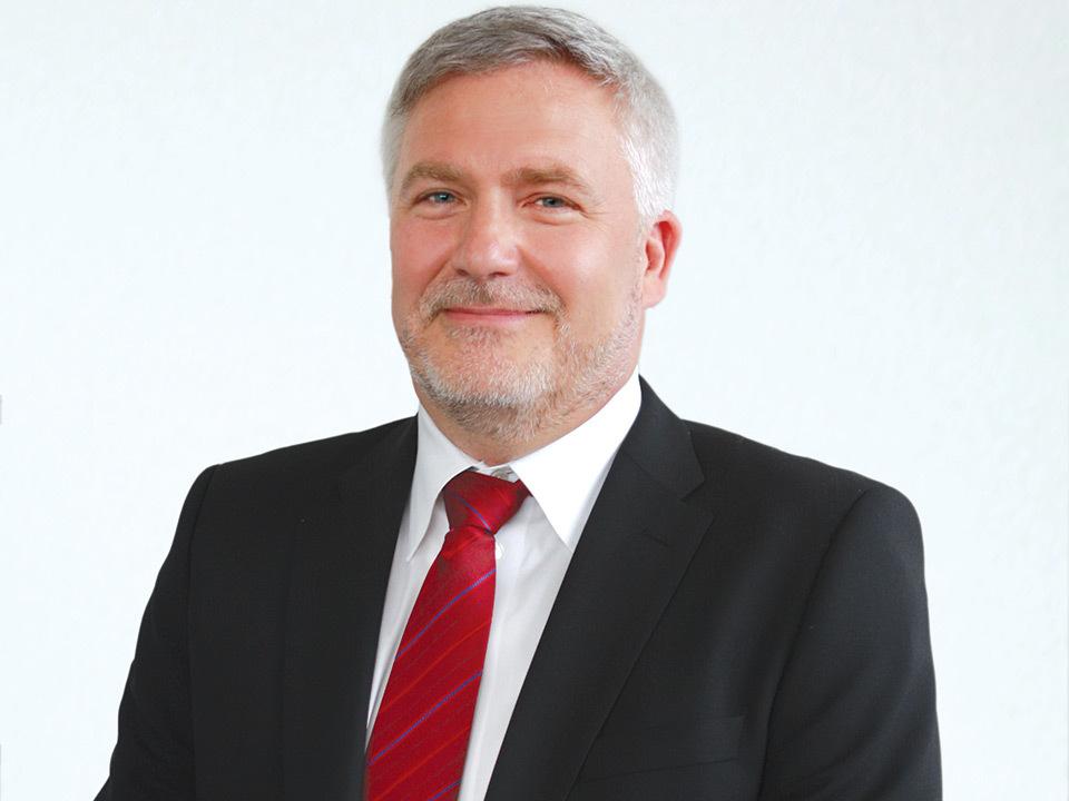 Seadrill CEO Per Wulff