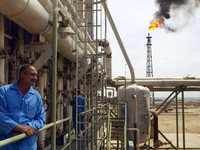 Iraq oil news