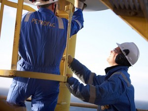Petrofac snaps up £30m deal with Sharjah National Oil in UAE