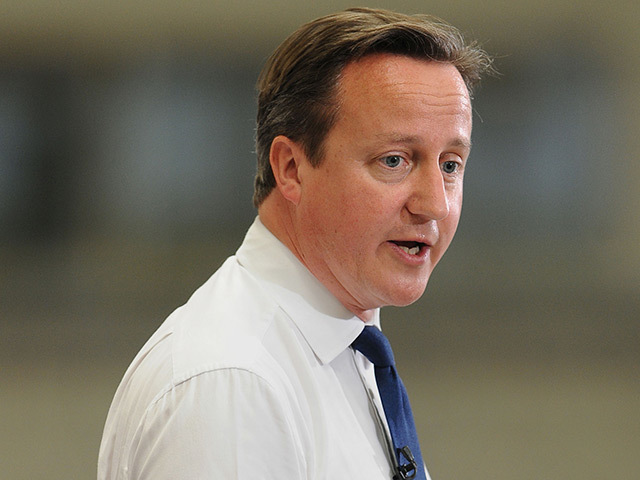 David Cameron says MPS will vote on Trident