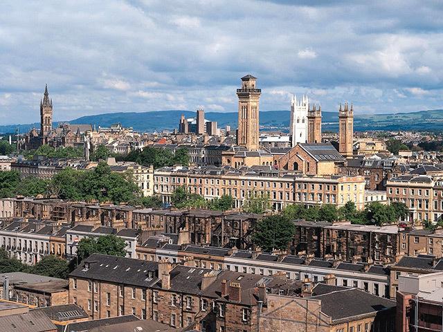 Xero Energy are based in Glasgow.