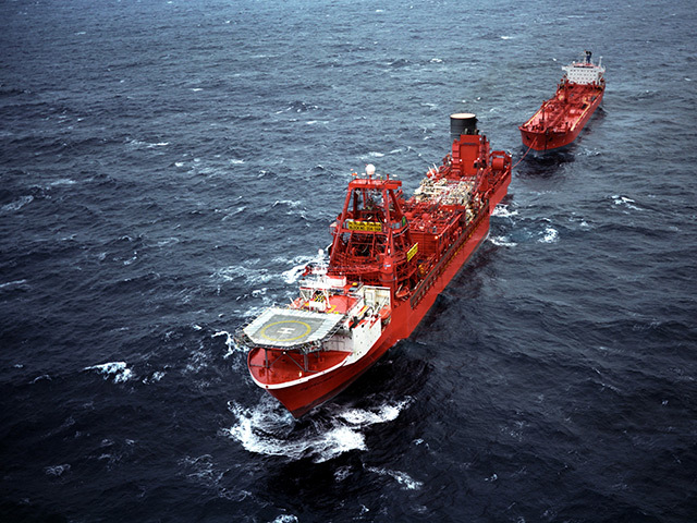 BP inks new deal with Teekay for Foinaven FPSO - News for the Oil and Gas Sector