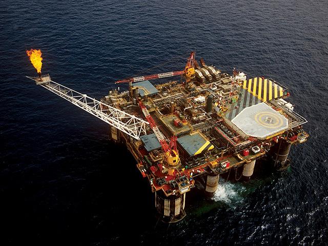 Petrofac's FPF-1 unit