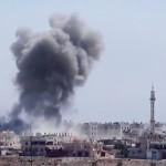 Truck bomb near Conoco gas plant in Syria kills more than 100