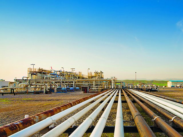 DNO has increased its stake in the Baeshiqa licence, in Kurdistan, from Exxon, with plans to fast track early production.