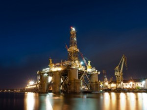 Ithaca picks Awilco rig for North Sea exploration well