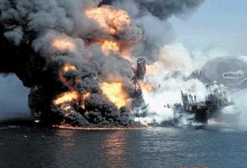 The 2010 Deepwater Horizon spill