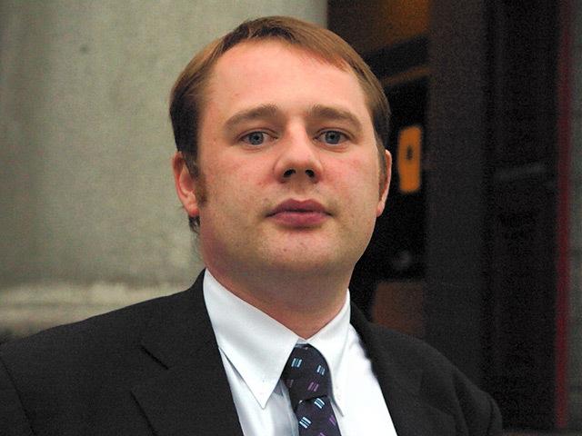 Richard Baker MSP