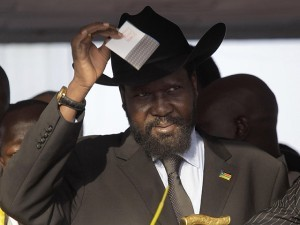 South Sudan sizes up its decline challenge