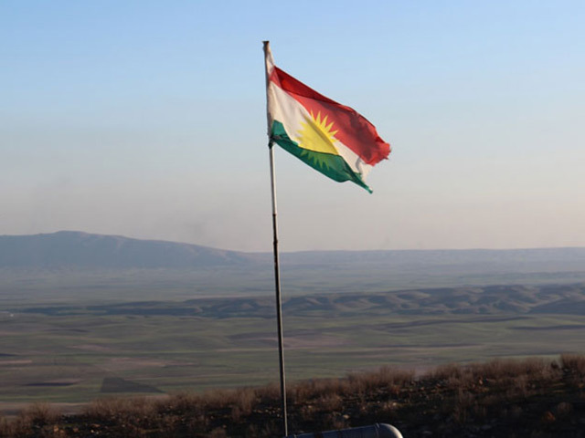 Crescent Petroleum sees $11billion Kurdistan claim resolved this year