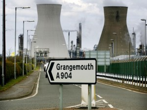 80 jobs saved as Altrad agrees to furlough Grangemouth workers