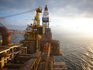 CNOOC selling Scott platform in UK North Sea: Report