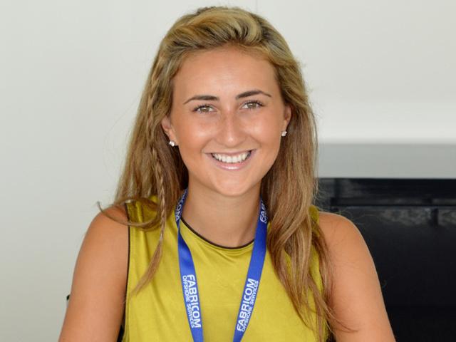 Jodie McAndrew