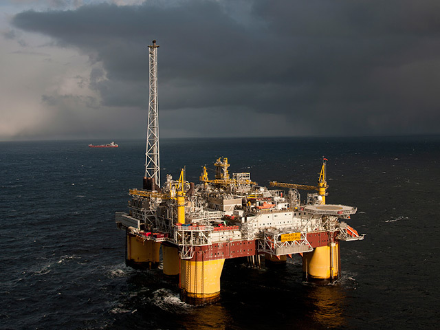 Statoil will set up a new onshore operations centre.