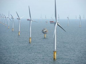 Offshore wind majors signal continued commitment to R&D, next stage of Offshore Wind Accelerator given green light