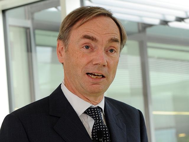 Neptune executive chairman Sam Laidlaw
