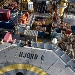 VIDEO: Statoil moves A-platform out of dry dock