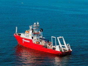 Fugro sinks deeper into the red